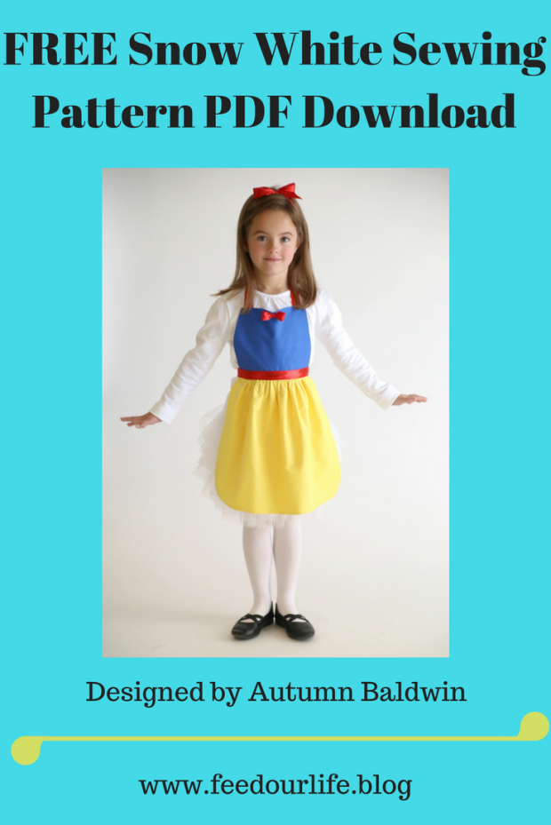 FREE Snow White Sewing Pattern & Tutorial PDF Download - www.feedourlife.blog.png