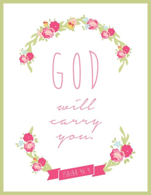 god_will_carry_you
