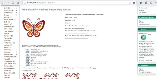 4-Hobby.com sample free design.jpg