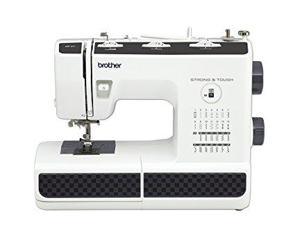 Brother Sewing Machine Metal