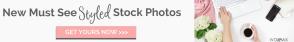 Choosing the right stock image - ivory mix styled stock photos - www.feedourlife.blog