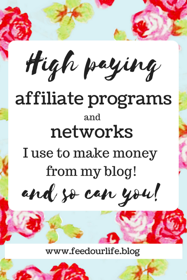 high paying affiliate programs and networks i used to make money from my blog and so can you - www.feedourlife.blog.png