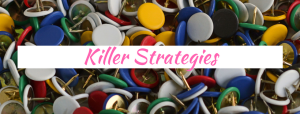 Killer Strategies - Pinterest Group Boards - www.feedourlife.blog
