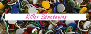 Killer Strategies - Pinterest Group Boards - www.feedourlife.blog