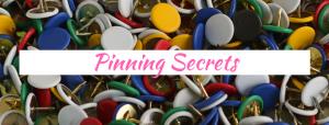 Pinning Secrets, Pinterest Group Boards - www.feedourlife.blog