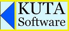Kuta software logo
