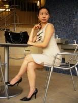 coffee-date-dress-sitting