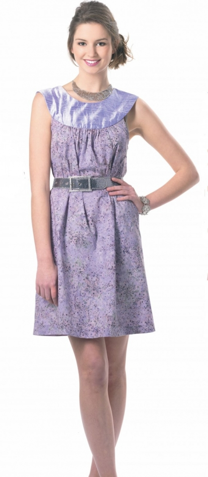 FREE PATTERN - The Freya Collection by Sew Mag and brought to you by www.feedourlife.blog
