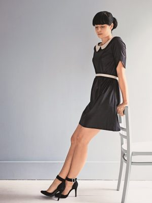 FREE PATTERN - Lauren Guthrie Dress - by Love Sewing Mag and brought to you by www.feedourlife.blog