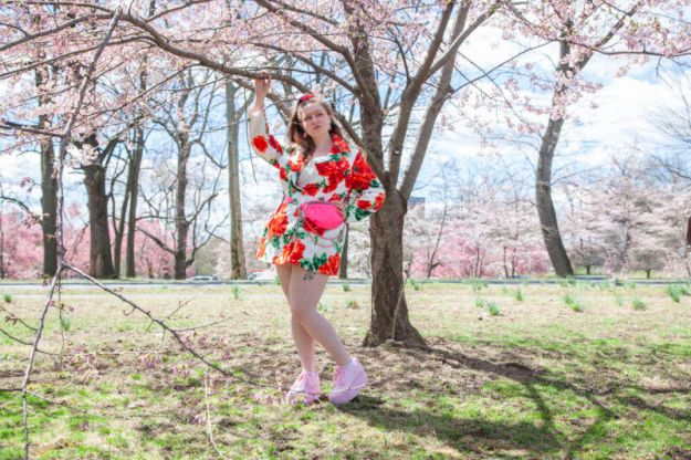 FREE PATTERN - Setaria Dress Redux - by Mood Sewciety and brought to you by www.feedourlife.blog