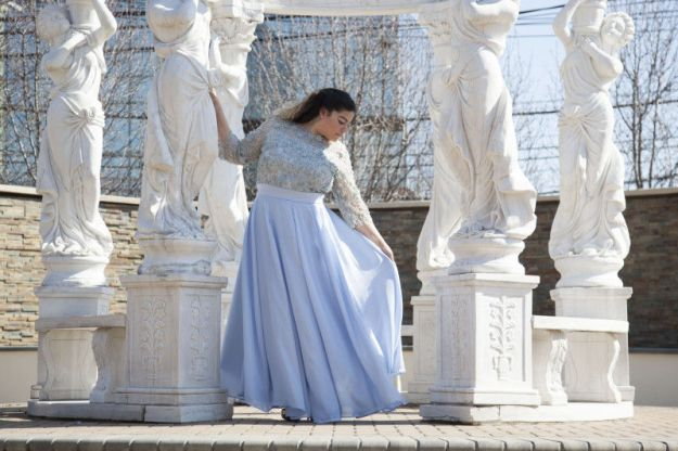 FREE PATTERN - Iberis Gown - by Mood Sewciety and brought to you by www.feedourlife.blog