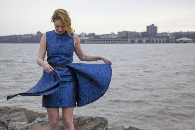FREE PATTERN - Nerine Dress - by Mood Sewciety and brought to you by www.feedourlife.blog